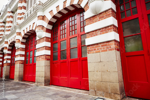 Fire station - 69868898