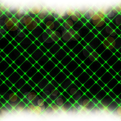 Abstract neon background.  blurry light effects