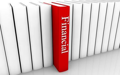 Financial book