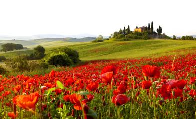 Landgut in der Toskana