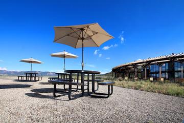Mesa Verde National Park - Visitor Center