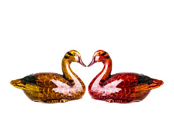 Marriage Ducks