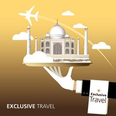 Exclusive India