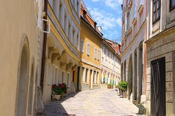 Steyr, upper Austria