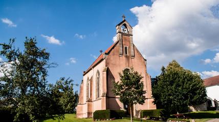 Kirche in Düren