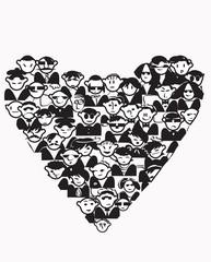 Heart People