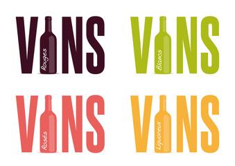 Logos Vins