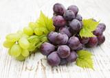 Fototapety Fresh grape