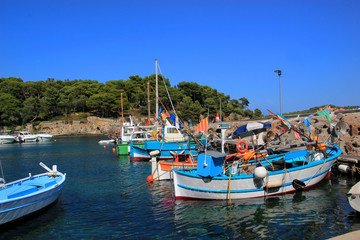 Port du Niel.