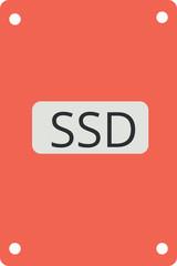 SSD disk
