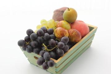 Dessert de fruit