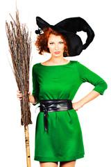 big broom