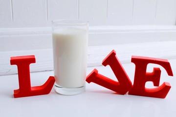 live love milk