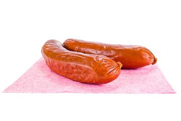 Odessa sausage