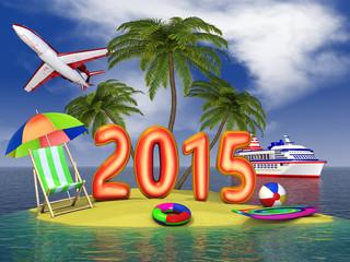 2015 on l island