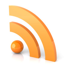 Feed or RSS Icon