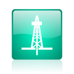 drilling internet icon