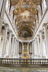 Versailles Castle, Paris, France
