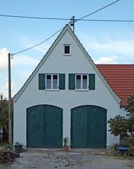 Bauwerk in Harburg