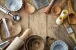 Leinwandbild Motiv kitchen utensil