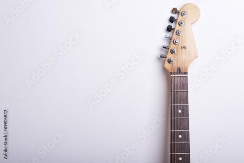 Leinwanddruck Bild Guitar