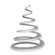 spiral 3d - 69906079