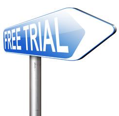 free trail