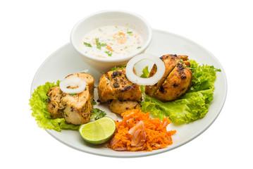 Chicken Tikka