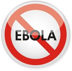 panneau stop ebola