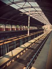 Una stazione urbana