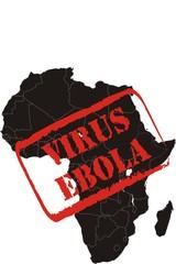 carte virus ebola