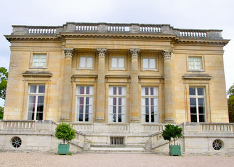 Château du Petit Trianon