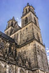 Dom zu Magdeburg 09923
