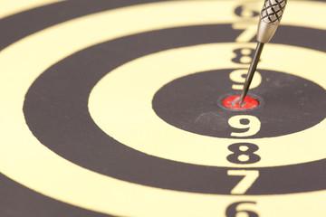 darts board flip side