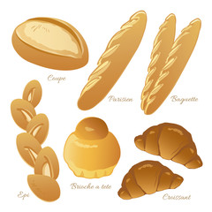 bread C