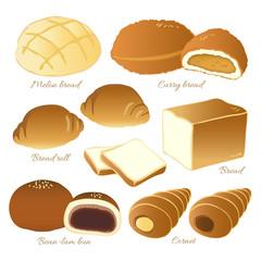 bread A