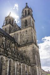 Dom zu Magdeburg 09920
