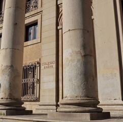 Colegio de Anaya, Salamanca