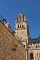Vieille cathédrale, Salamanque