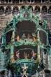 Animated figurines of Rathaus-Glockenspiel