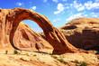 Corona Arch in Southern Utah