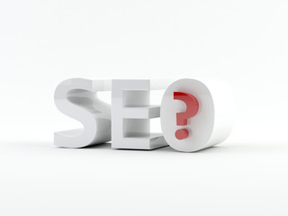 SEO Search engine optimization - How