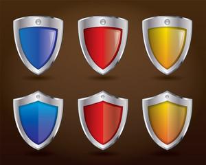 a sheild icon