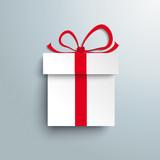Fototapety Paper Gift PiAd