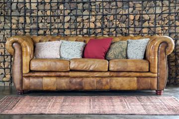 Armchair sofa couch