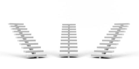 Stairway - steps