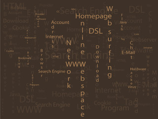 Web Begriffe