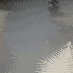 Abstract editable vector illustration