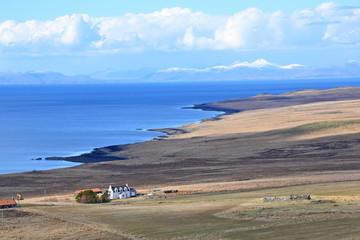 Skye view