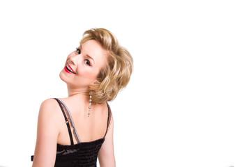 Marilyn Monroe style